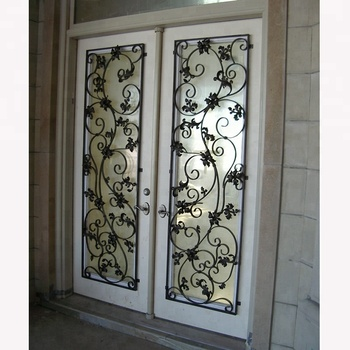 Wrought Iron Grill Designs For Windows 11