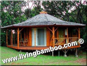 Tuin natuurlijke bamboe huis ontwerp buy product on alibaba.com