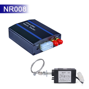 Tracker Gps Fleet management System speed limiter and alarm system gps tracking device