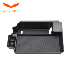 Hot Sale Universal Car Armrest Accessories Console Box