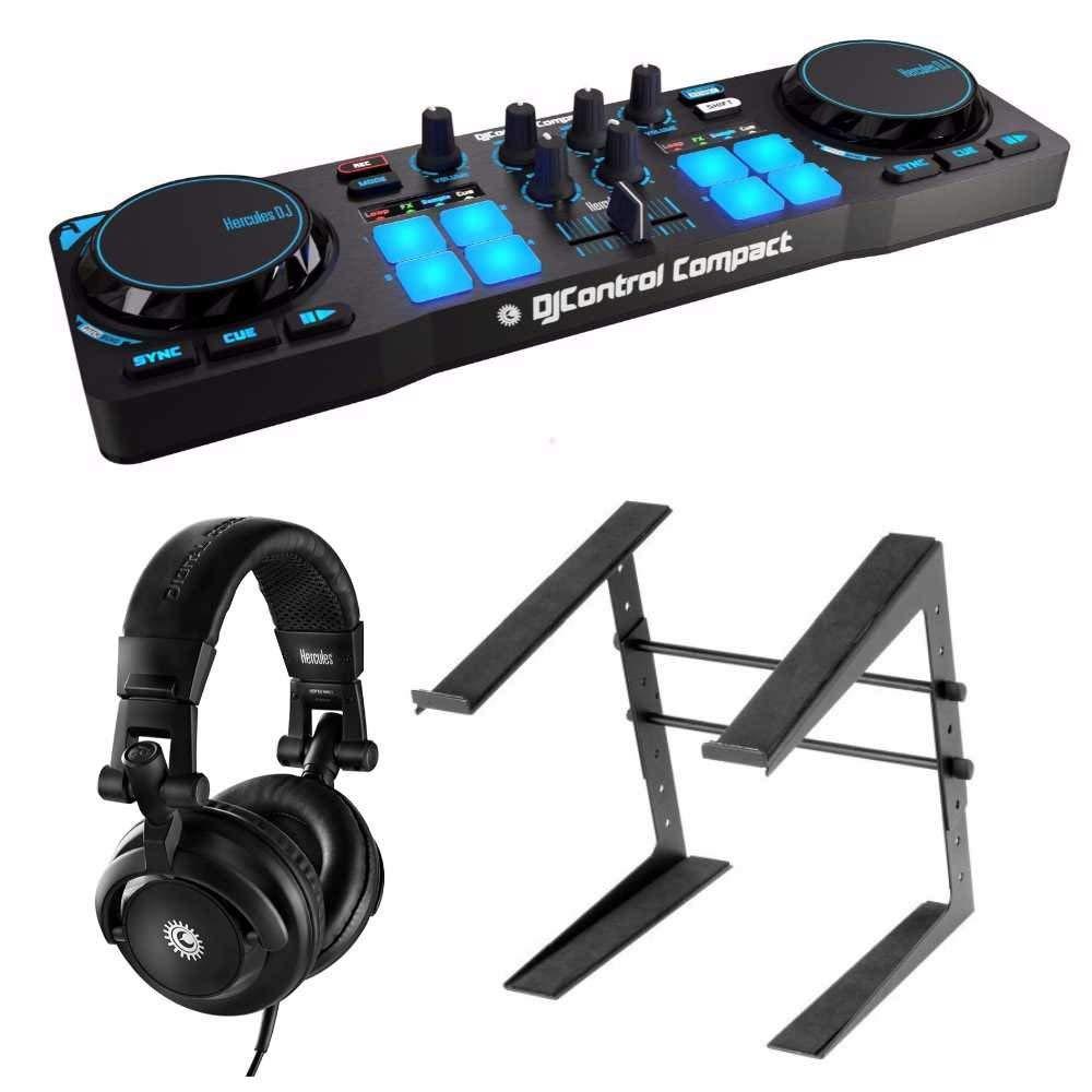 Fantastic DJ packages / bundle deals for beginners & professionals