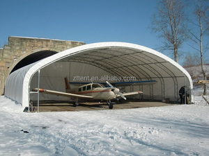 YRS4636 Steel Frame Aircraft hangar