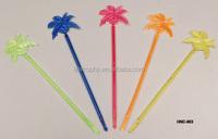 Buy plastic drink stirrers plastic swizzle sticks in China on ...