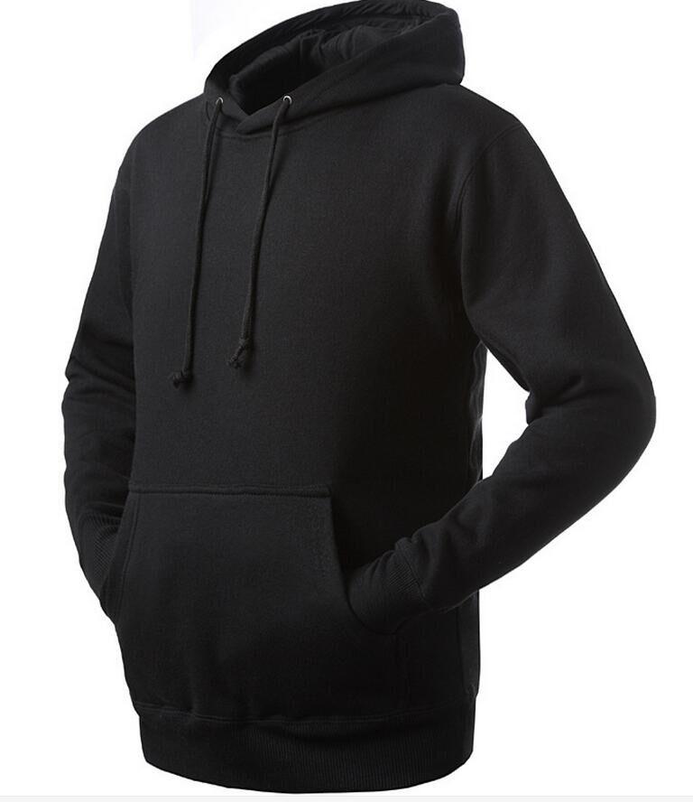 dbe7faedc 2018 New Blank Custom Design Your Own Hoodies Cheap Hoodies - Buy ...