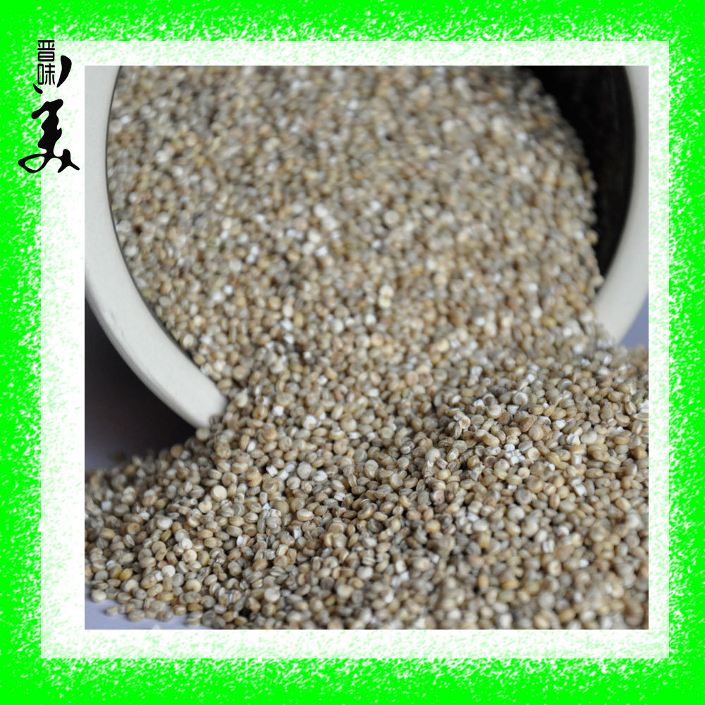 Wholesale High quality Chenopodium white quinoa <strong>grain</strong>