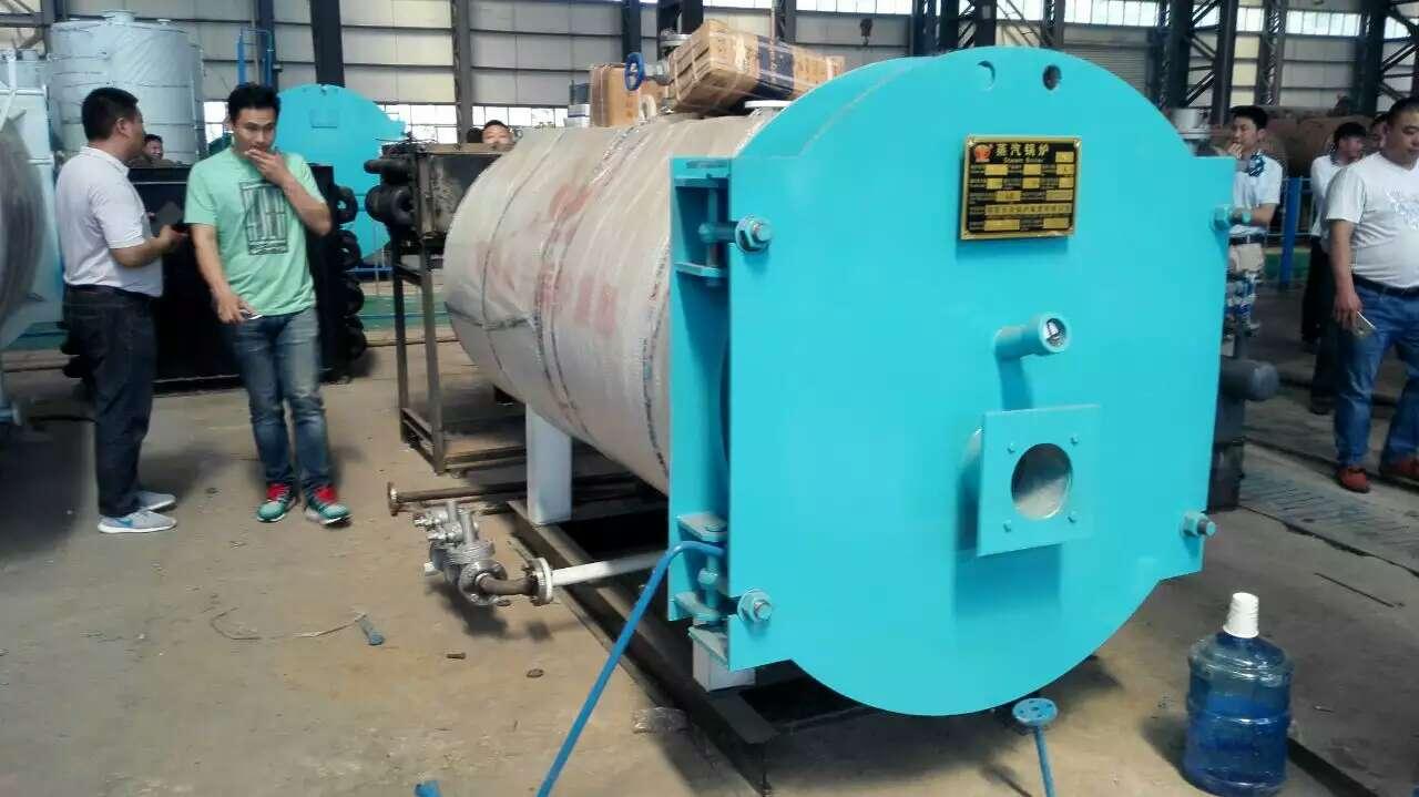 1500kg/h Gas Steam Boiler 1500 Kg/hr Oil 15 Tph - Buy 1500kg/h Gas ...