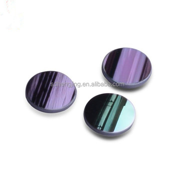 Optical GaAs wafer for laser machine