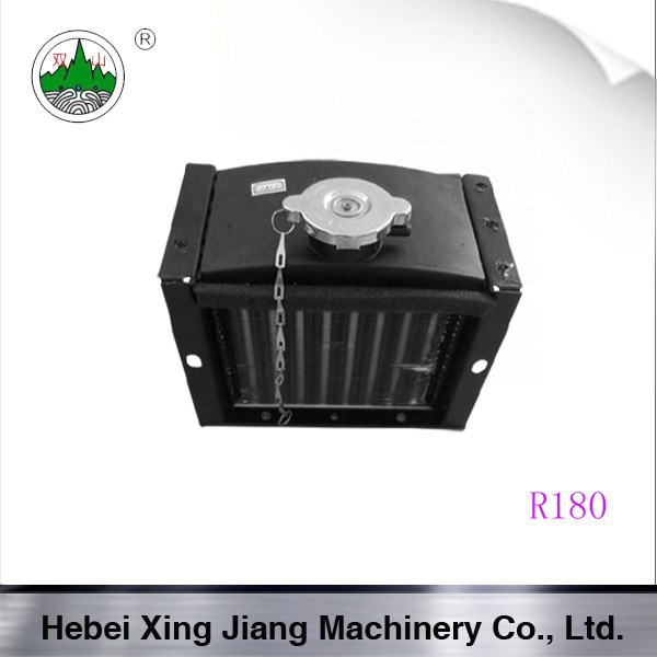 R180 Radiator For Walking Tractor