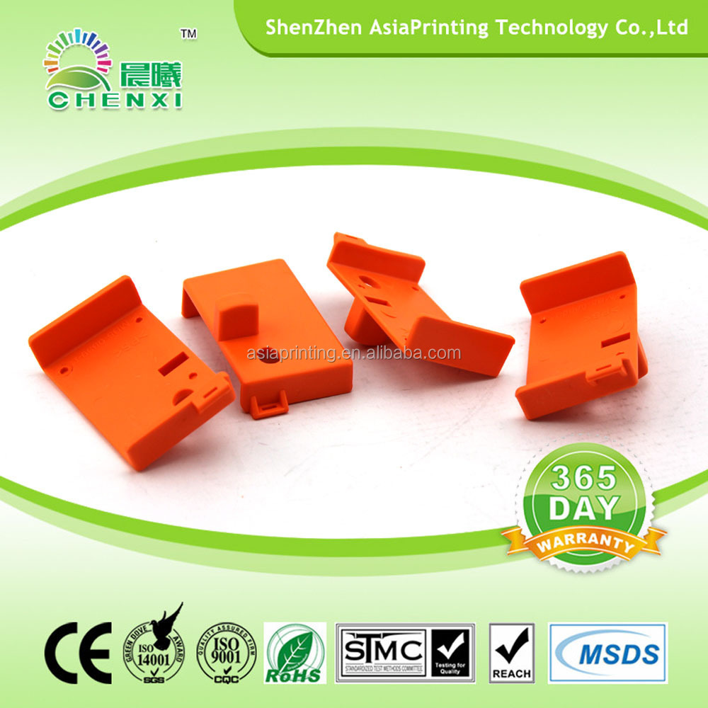 China supplier printer parts for HP 9730 5500 click lock pull tap