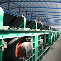 Belt conveyor for mineral seperation with fast shipping 2015 hot selling