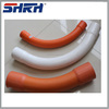 polyvinyl chloride Electrical Conduit Pipe, Pvc bend Conduit, plastic pipe fittings