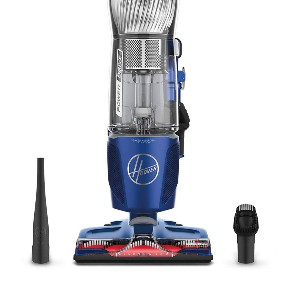 Get Quotations · Hoover PowerDrive Upright Bagless Vacuum Cleaner, UH74205