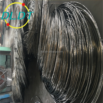 Nimonic 80A alloy wire rod NiCr20TiAl wire china supplier