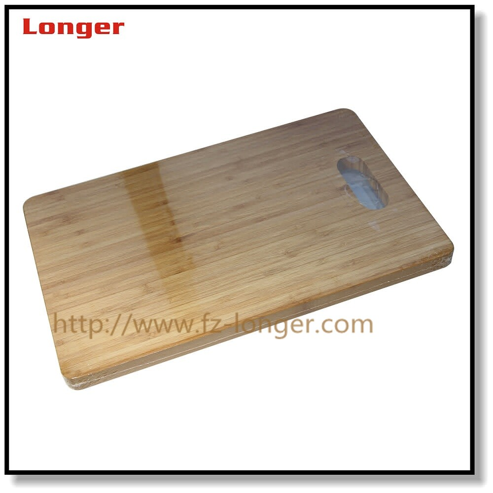 OEM Accept Superior Custom Bamboo Cutting Boards, Vegetable Cutting Board