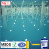 GMP Epoxy self leveling Floor Paint for pharmaceutical factory