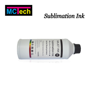 Ink From Sensient Dye Sublimation Ink