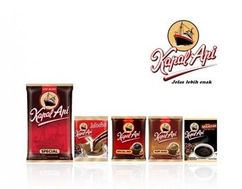 Kapal Api Roast And Ground Coffee