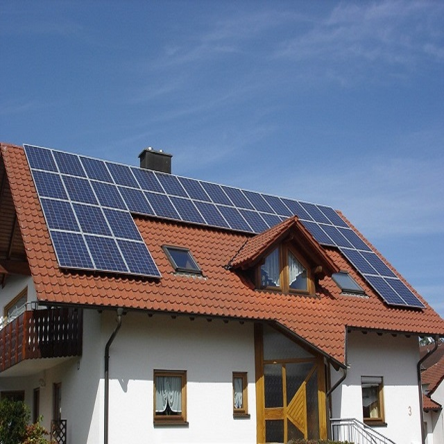 Gamko <strong>energy</strong> 5kw on grid home solar <strong>energy</strong> power system 220v/230v