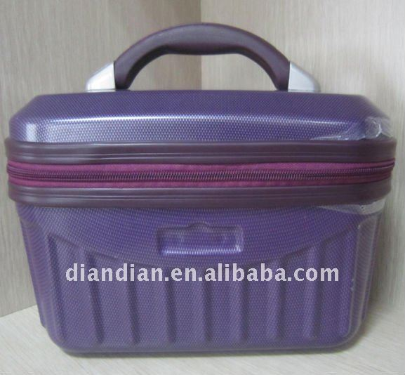 elegant ABS+pc beauty Briefcase(dc-5003)