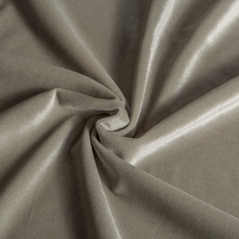 100% Polyester stylish velvet fabric for fabric sofa curtain home textile