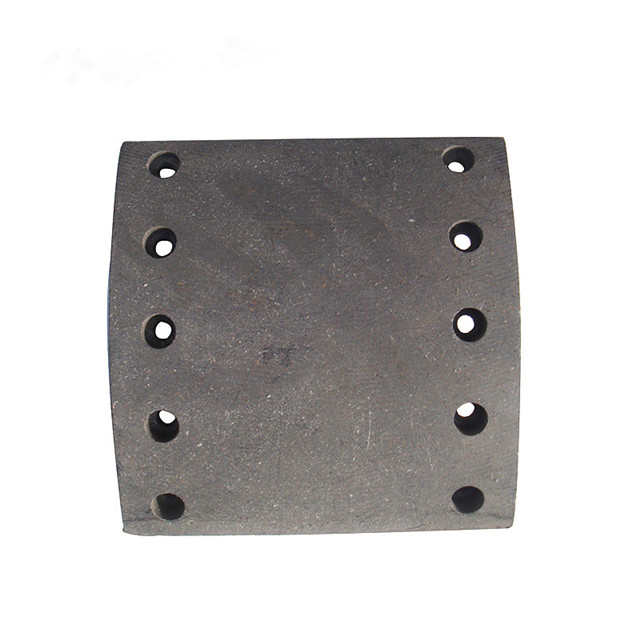 Self Research And Develop 19477 19478 Truck Drum Brake Lining Buy Truck Drum Brake Drum Brake Lining Material Truck Brake Lining Product On Alibaba Com