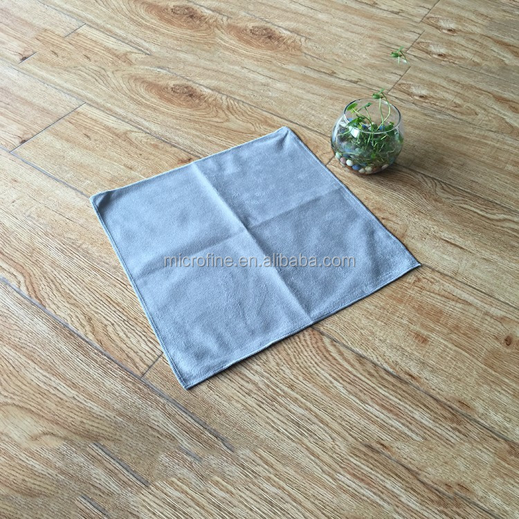 Quick Dry Super Absorbant Disposable LCD Cleaning Cloth