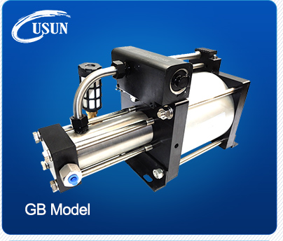 Dongguan Usun Fluid Control Equipment Co Ltd Gas