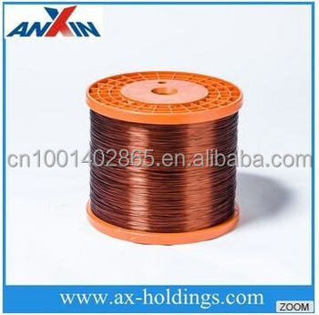 Swg 27,28,29,30 Enameled Copper Wire For Winding Transformers - Buy ...