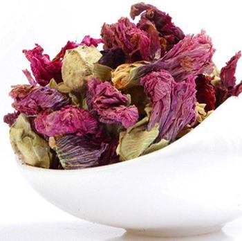 Fu Rong Hua Dried Purple Hibiscus Flower Tea Flos Hibisci Mutabilis Buy Flos Hibisci Mutabilisdried Purple Hibiscus Flowerhibiscus Flowers Tea