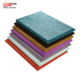 China Manufacturer Sound Proofing Absorbing Plate Polyester Fiber Acoustic Panel