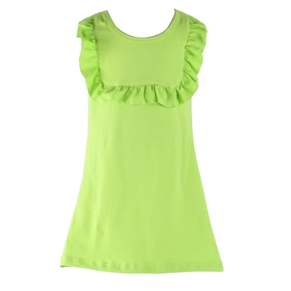 New Style Simple New Style Shirt Design For Girls