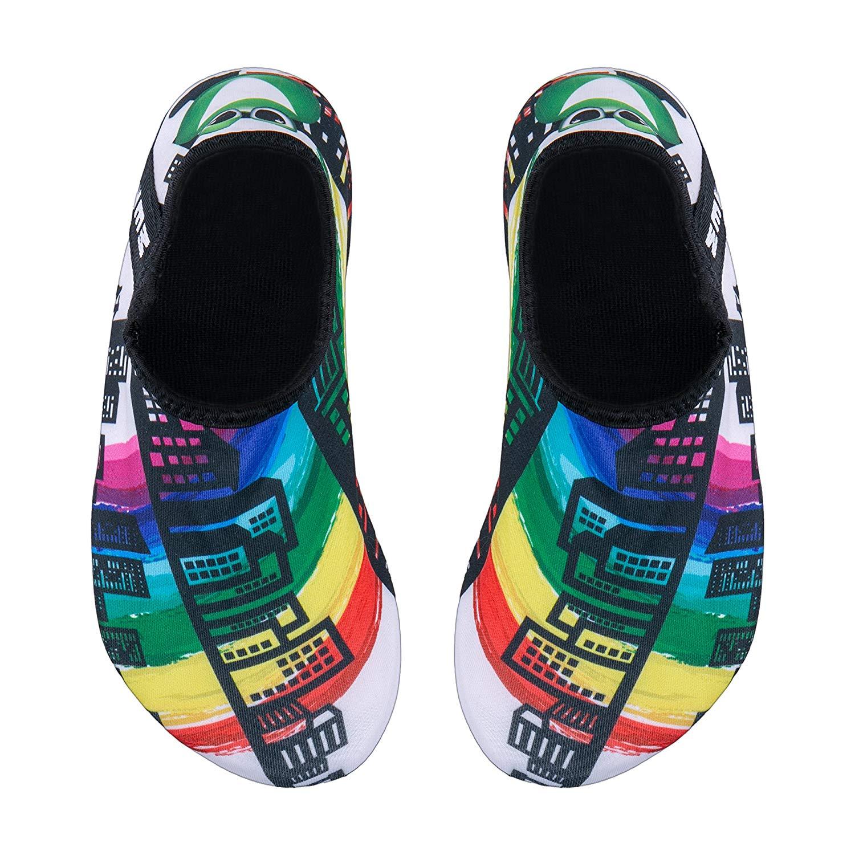 ecb6ac7de8b10 Buy Ezire Kids Water Shoes