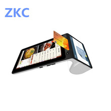 Factory price POS Terminal/ POS All in one(Factory) ZKC900