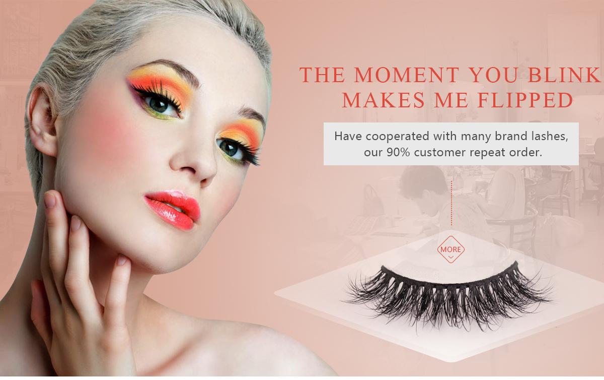 3fe7effe509 Qingdao Thamel Trading Co., Ltd. - mink eyelash, 3D mink eyelash