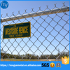 Hot Dipped Galvanized Or PVC Cotaed High Quality Factory Suppliers Price BV Certificate Used Chain Link Fence Gates