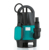 Cheap portable garden submersible sewage pump