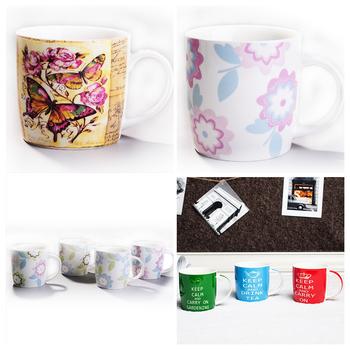 Custom Enamel Mugcustom Mug No Minimumcustom Tiki Mug Buy Custom