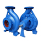 good quality water pump horizontal 75hp centrifugal pump