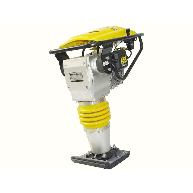 Good quality electric rammer clutch,electrical soil tamper compactor plate compactor,electric earth rammer