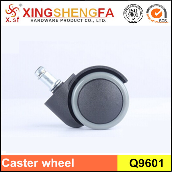 Threaded Ball caster Office Computer Chair Pulley wheel sliding
