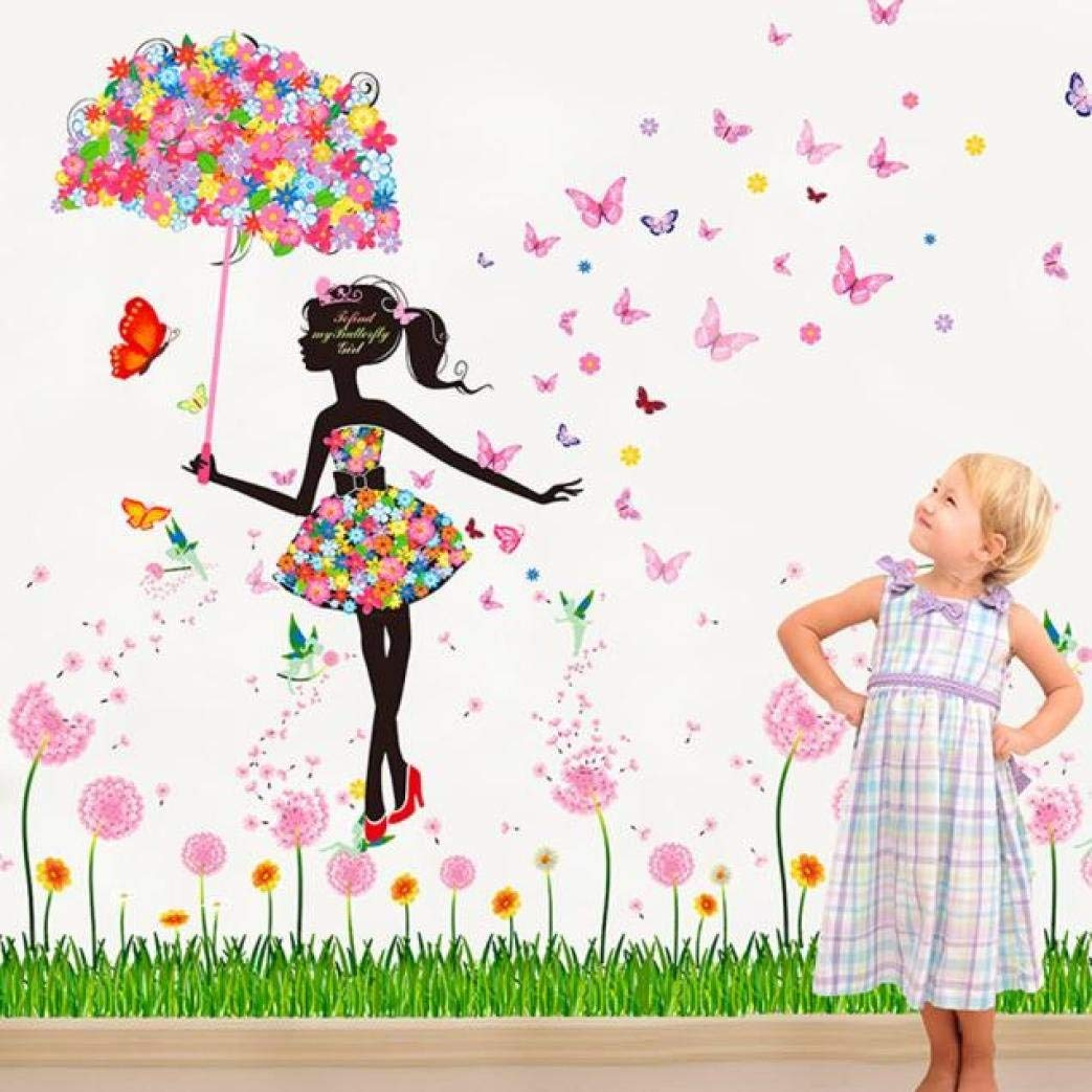 Cheap Wall Stickers Fairy Find Wall Stickers Fairy Deals On Line At Alibaba Com
