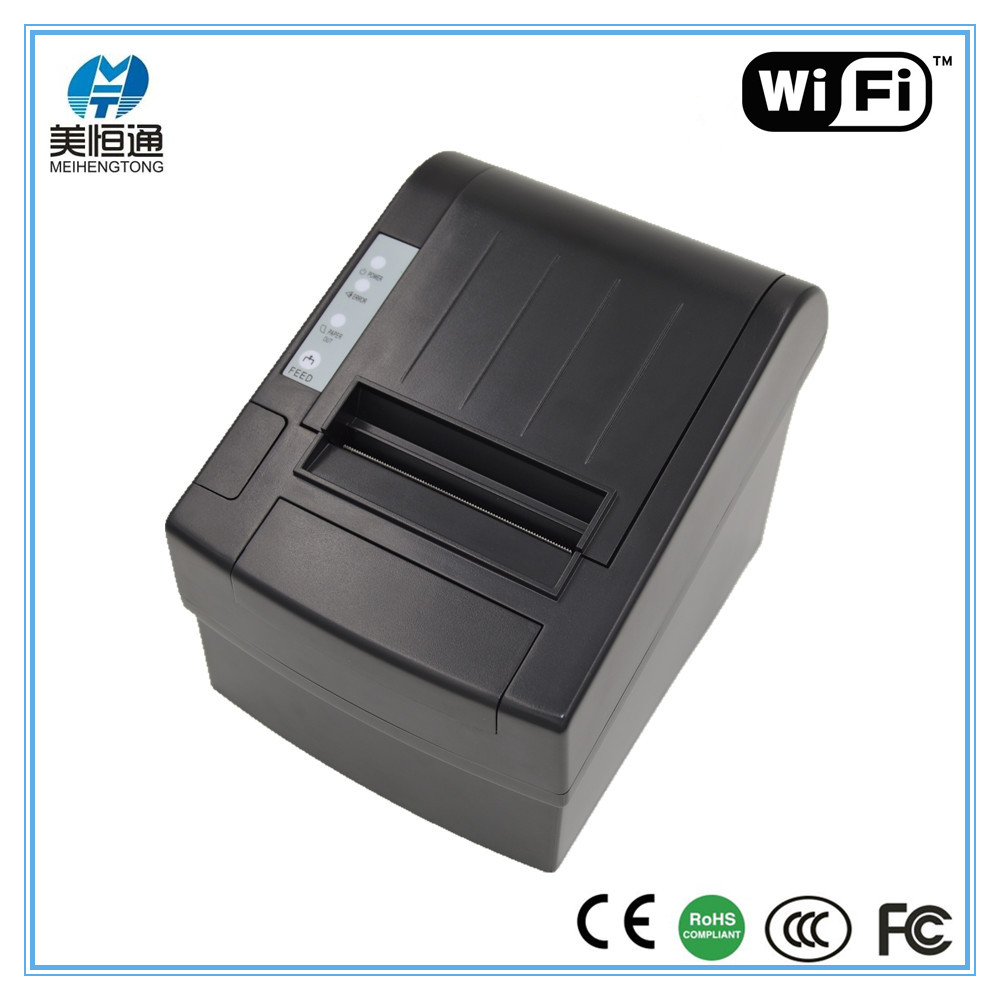 80mm Wifi Printer,Internet Wifi Receipt Printer,Wifi Cloud Thermal Printer MHT-8220