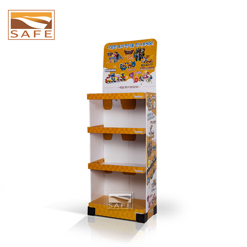 Super kwaliteit opknoping supermarkt promotionele ballon goedkope kleding display racks en stands