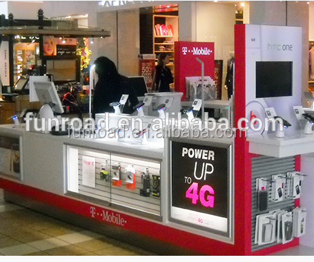 Electronic Consumer Products Display Kiosk for Monster Beats
