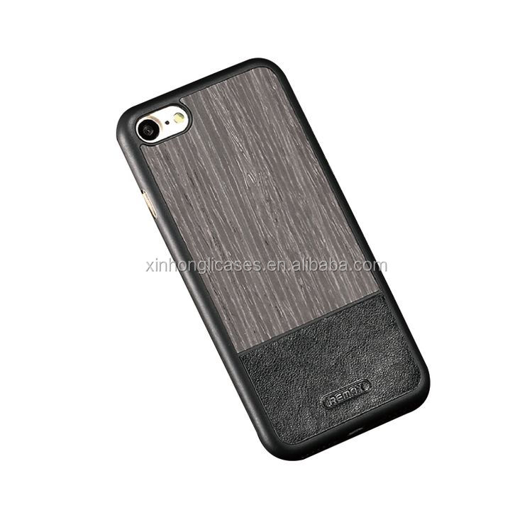 Excellent quality crazy Selling for iphone 7 case Genuine leather