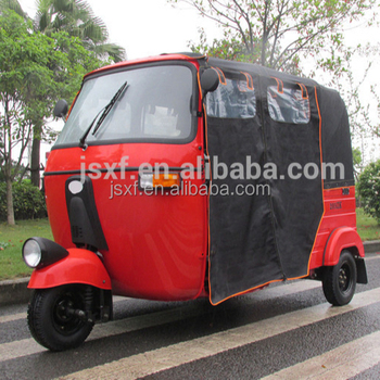 China tvs king tricycle for sale /india style for passenger bajaj /three  wheel tricycle, View disabled, OEM Product Details from Jiangsu Xiongfeng