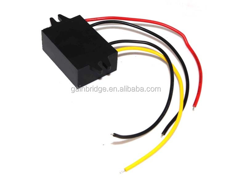 48V DC to 5V DC power converter supply, 1A/3A/5A/8A, Manufacturer, Customization available