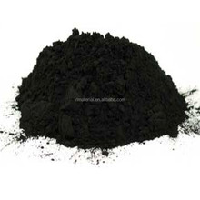 Food grade activated carbon powder as food additives