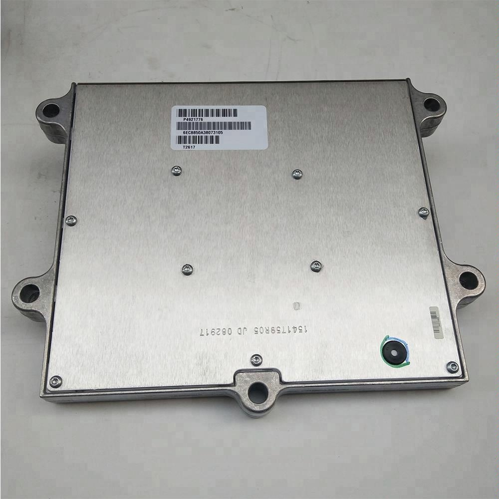 QSB6.7 engine 4921776 ECM electronic control module