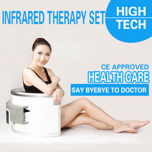 magnetic therapy equipment chinese acupuncture equipment digital massage therapy machine